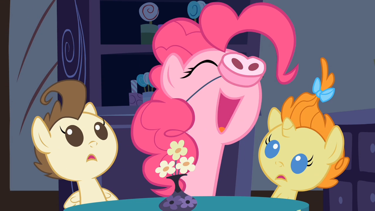Baby Cakes My Little Pony Friendship Is Magic Wiki Fandom