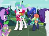 Prinzessinnen-Urlaub (Staffel 9)