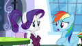 """Rainbow """"than trying to help me!"""" S5E15.png"""