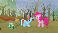 Rainbow -you know- S5E5