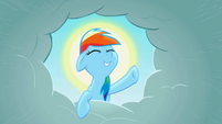 Rainbow Dash No No No, Of Course not! S1E03