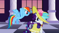 Rainbow Dash excited S2E9.png