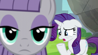 Rarity --she broke me-- S6E3
