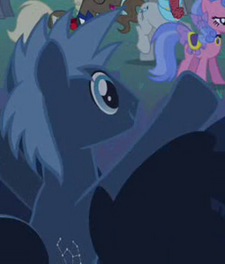Star Hunter Earth pony id S02E26