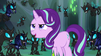 Thorax --Thorax is still out there-- S6E26