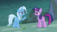 Trixie but what about S3E5