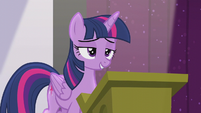 "Twilight ""I wouldn't have believed it"" S5E25"