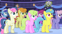 201px-Popular background ponies 6 S01E01