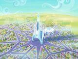 Kryształowe Królestwo