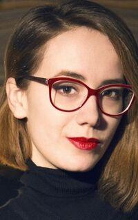 Anna Kiseleva profile
