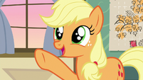 "Applejack ""the Confluence"" S9E10"