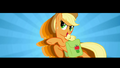 Applejack ready to get the dragon S1E7.png