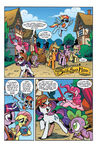 Comic issue 13 page 1