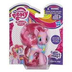 Cutie Mark Magic Pinkie Pie doll packaging