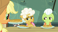 """Goldie """"we might be done for"""" S9E10"""