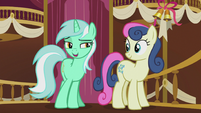 "Lyra ""with you by my side"" S5E9"