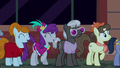 Manehattan ponies excited for grand opening S6E9.png