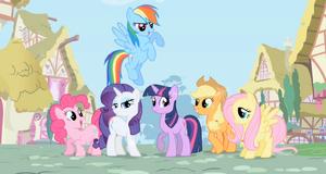 My Little Pony signatursang