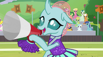 "Ocellus ""get you all excited"" S9E15"