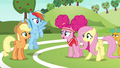 "Pinkie ""practice was supposed to make us better"" S6E18.png"