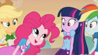 Pinkie -So what do you wanna play-- EG2