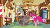Pinkie Pie ''los sabores que tenemos'' T5E7