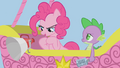 Pinkie Pie rubbing her hooves S1E13.png