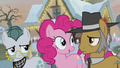 Pinkie Pie stands between her parents S5E20.png