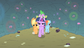 Rainbow Dash almost there S1E19.png