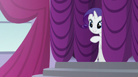 Rarity -you simply must help me pick out- S5E15