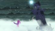 S06E08 Snowfall i duch patrzą na przyszłość