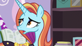 """Sassy Saddles """"when I say 'temporarily low'"""" S7E6.png"""