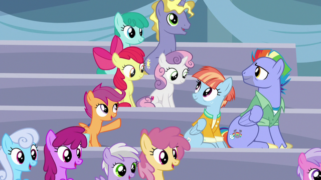 File:Scootaloo introduces Bow and Windy to her friends S7E7.png