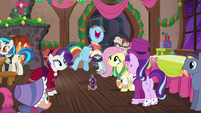 """Snowdash """"It's awesome!"""" S06E08"""