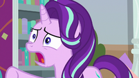"Starlight ""my magic just failed"" S8E25"