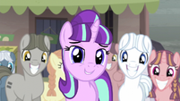 "Starlight ""to consider our philosophy!"" S5E02"