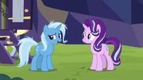 Trixie -no, it isn't that- S8E19