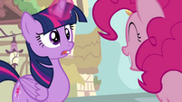 "Twilight ""Really?"" S4E12"