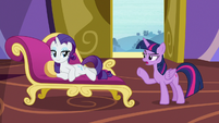 "Twilight ""made sure he didn't have any time"" S9E19"