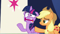 """Twilight """"they said in a few days"""" S9E1"""