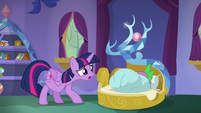"Twilight ""you promised to help me"" S8E11"
