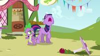 Twilight 'Pinkie!' S3E3