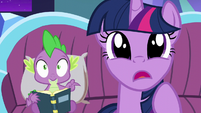 Twilight -I've gotta make it up to them!- S5E12