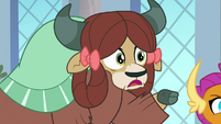Yona -how Professor Rockhoof win-- S8E21