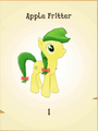 Apple Fritter MLP Gameloft.png