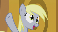 Derpy -all set, Mayor!- S5E9