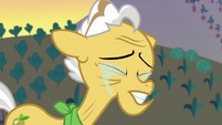 Grand Pear crying more tears of guilt S7E13