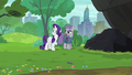"""Maud Pie """"why isn't she using her party cannon?"""" S6E3.png"""