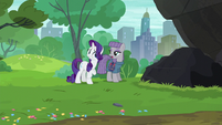 "Maud Pie ""why isn't she using her party cannon?"" S6E3"