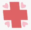 Nurse Redheart Cutie Mark S1E4